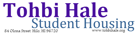 Tohbi Hale (tohbihale.org)